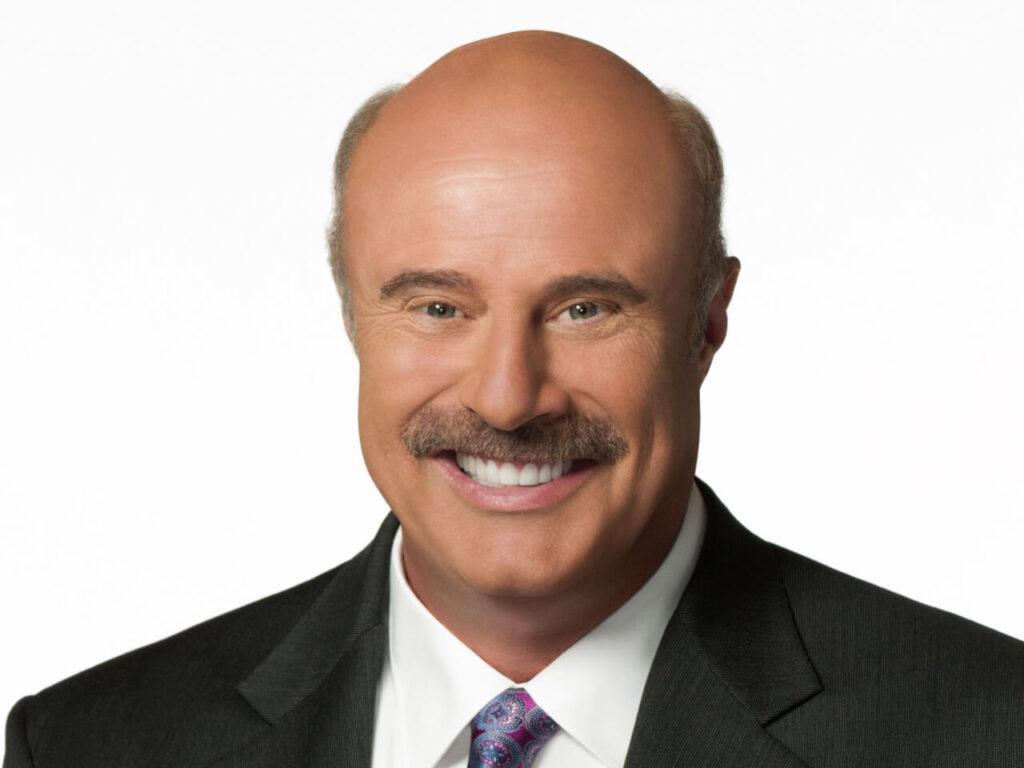 Dr.Phil McGraw